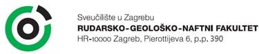 Zagreb university logo